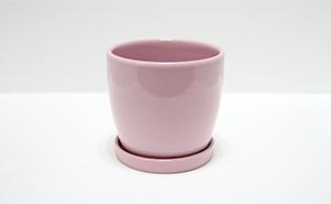 컬러풀 모던팟 B (핑크) - 품절