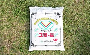 그린토(분갈이용토) 6L(4kg)